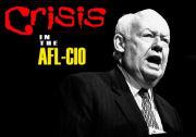 AFL-CIO in Crisis